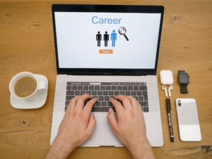 Optimizing your job search
