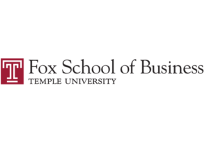 Fox School of Business Temple