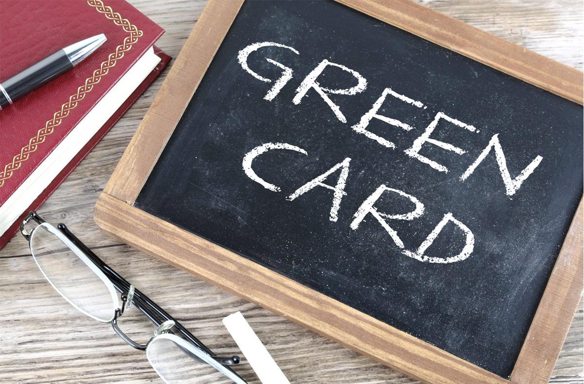 H-1B Visa to Green Card